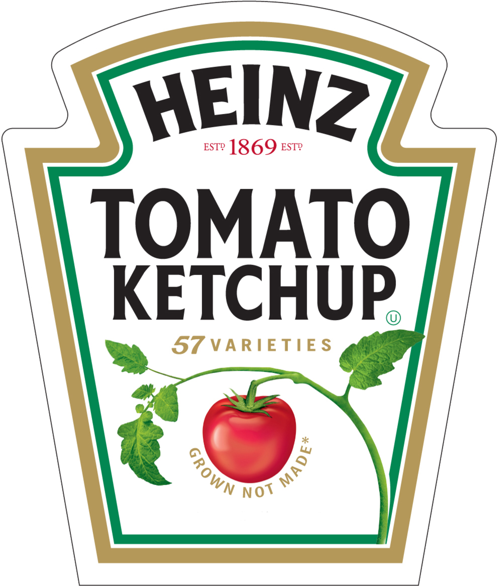 vector free stock The highest quality zack. Heinz ketchup clipart