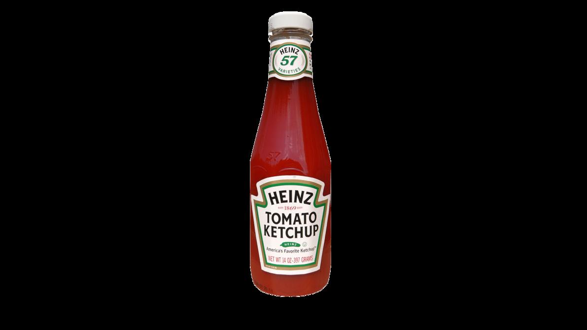 clip transparent Online food shopping dublin. Heinz ketchup clipart