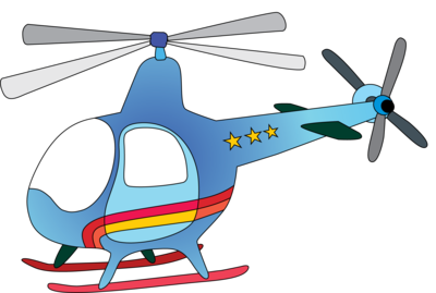 svg download Vintage free on dumielauxepices. Helicopter clipart