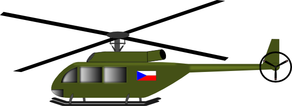 clipart transparent library Army helicopter clipart. H free on dumielauxepices