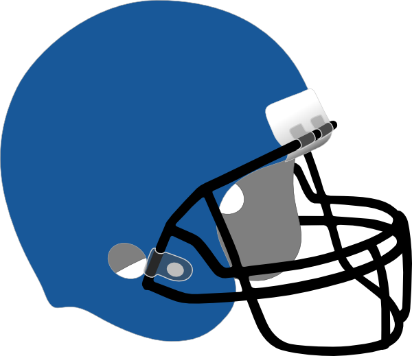picture freeuse download Football Helmet Front Vector