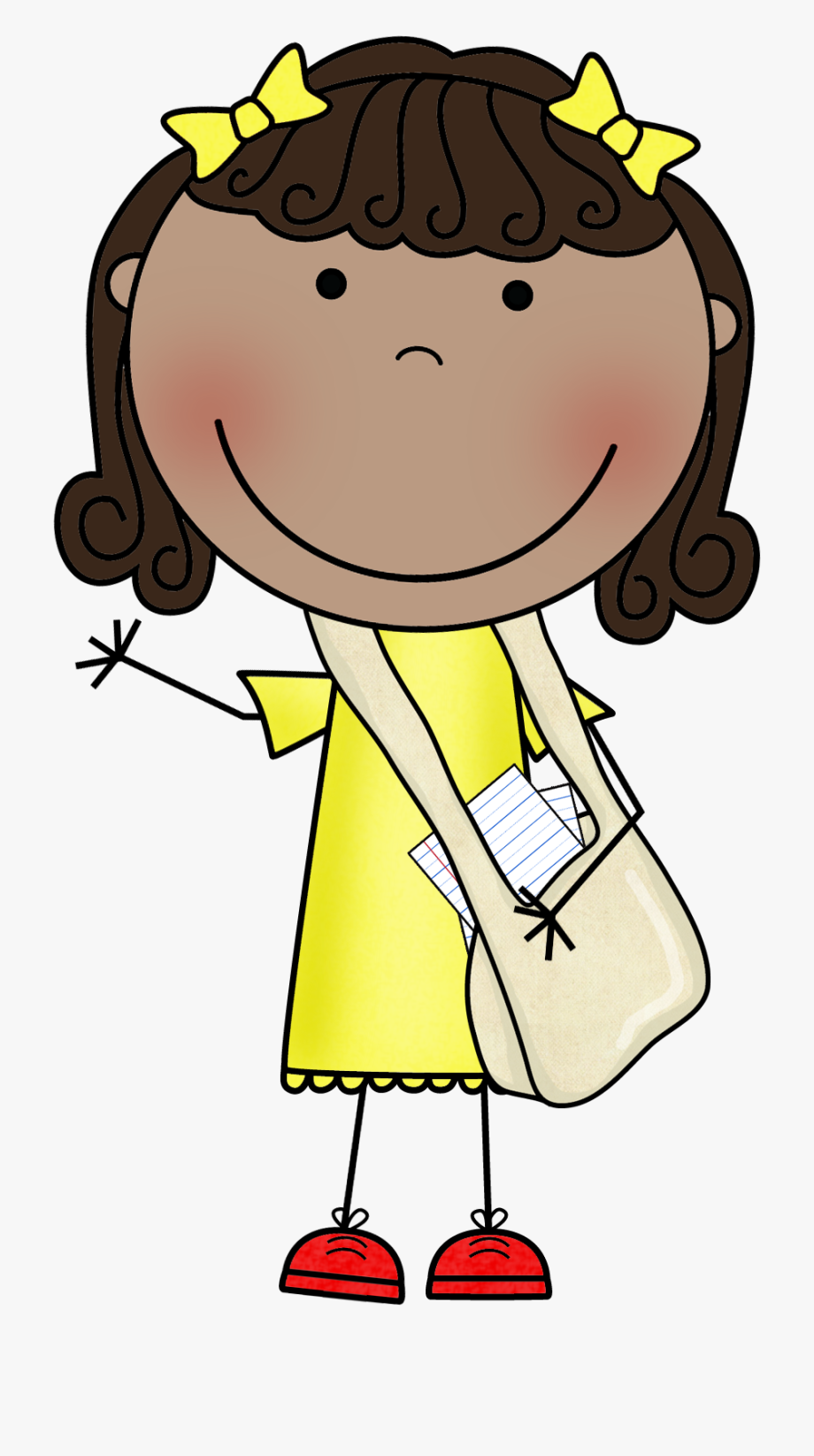 freeuse download Teacher messenger clip art. Helper clipart.