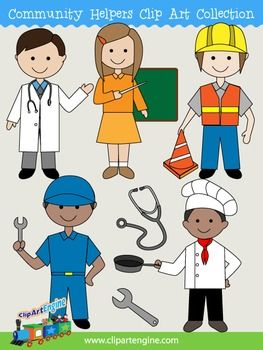 graphic freeuse stock Helpers clipart. Community clip art collection.