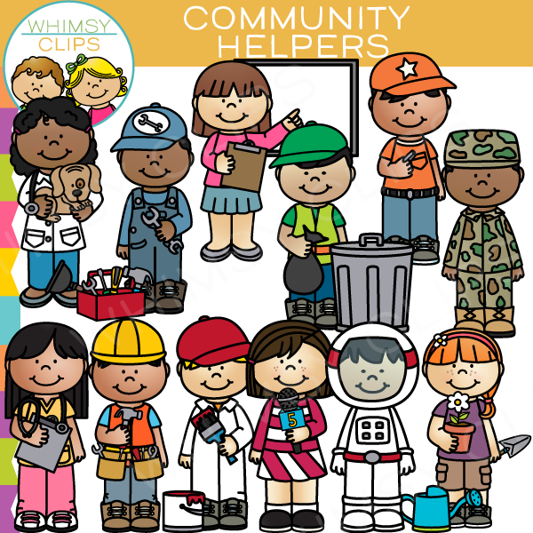 banner library library Helpers clipart. Free community workers cliparts.