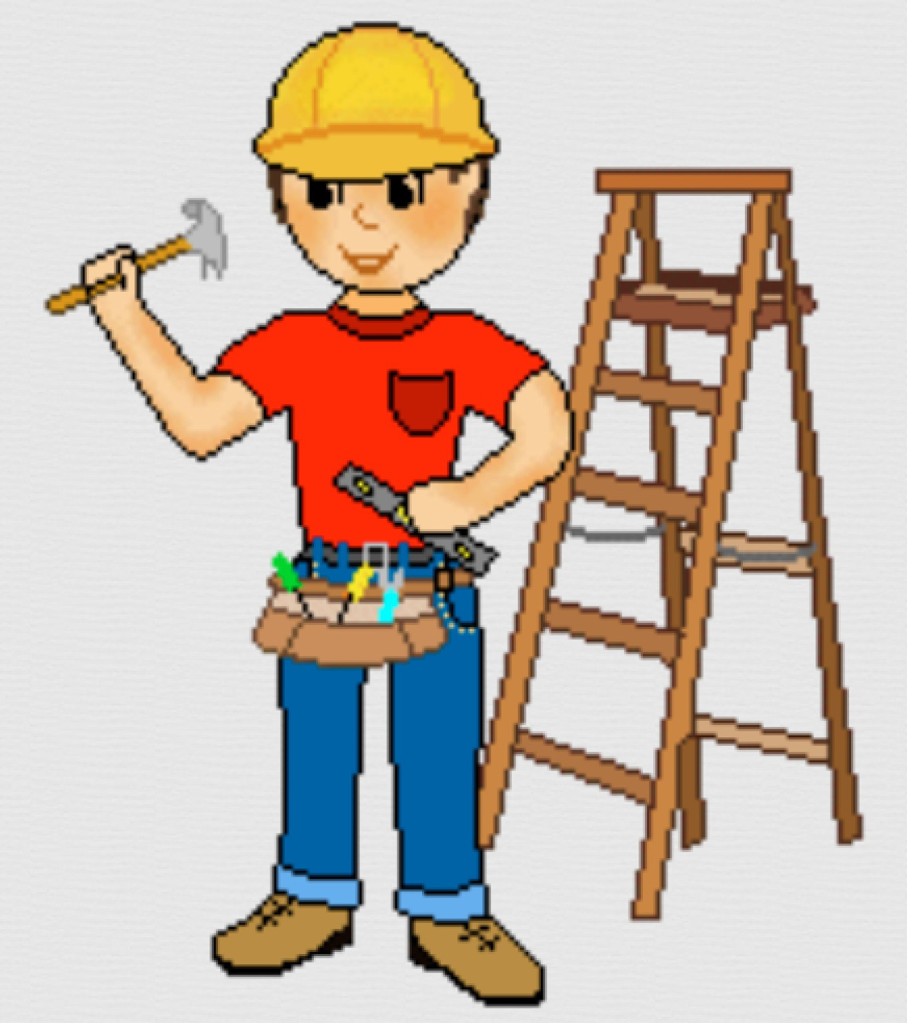 jpg transparent Free workers pictures download. Labor clipart construction crew.