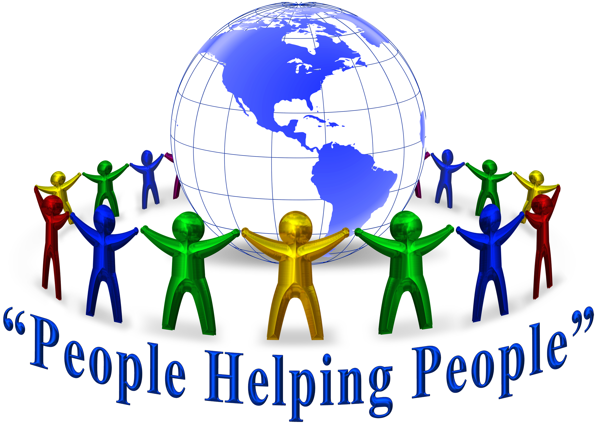 image transparent Images for people helping. Working with others clipart.
