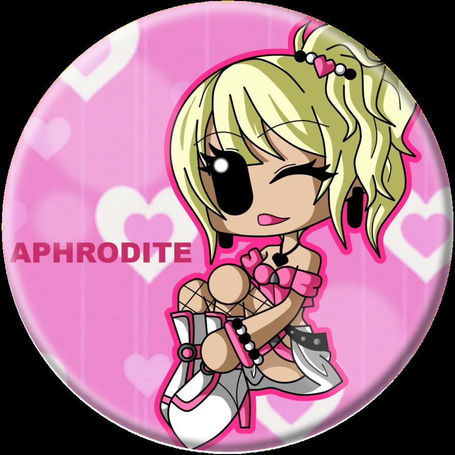 graphic library Chibi Aphrodite by Cazuuki on DeviantArt