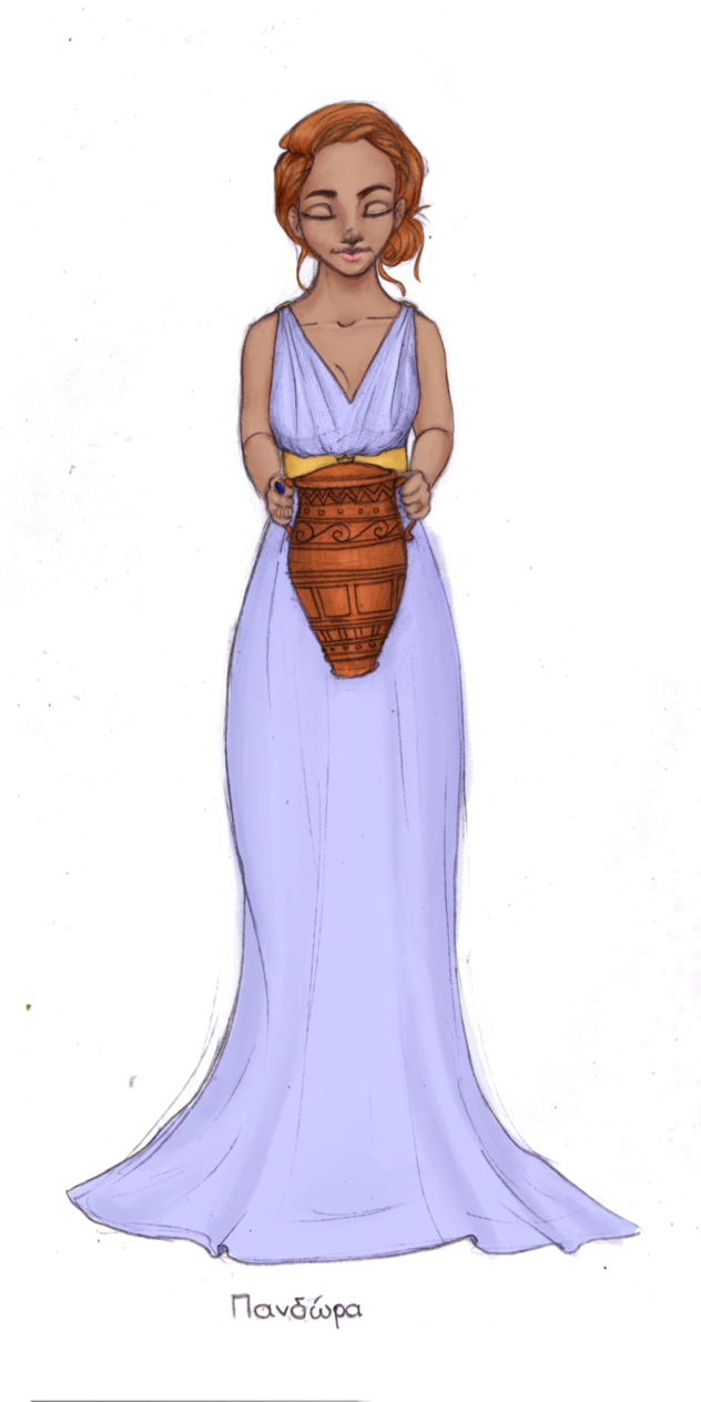 graphic royalty free Greek Legends
