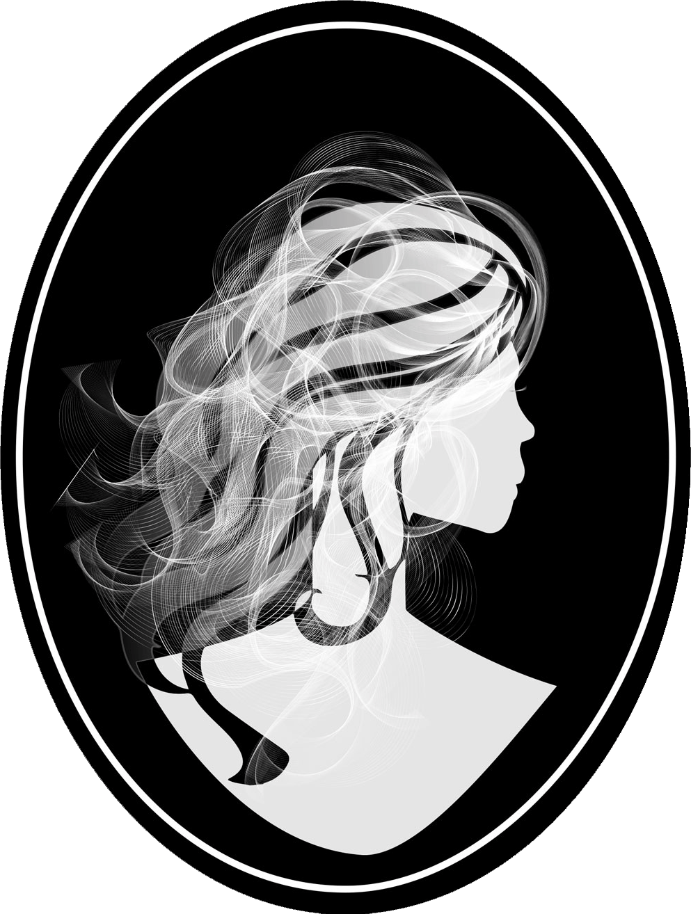 graphic royalty free download Goddess and Mother