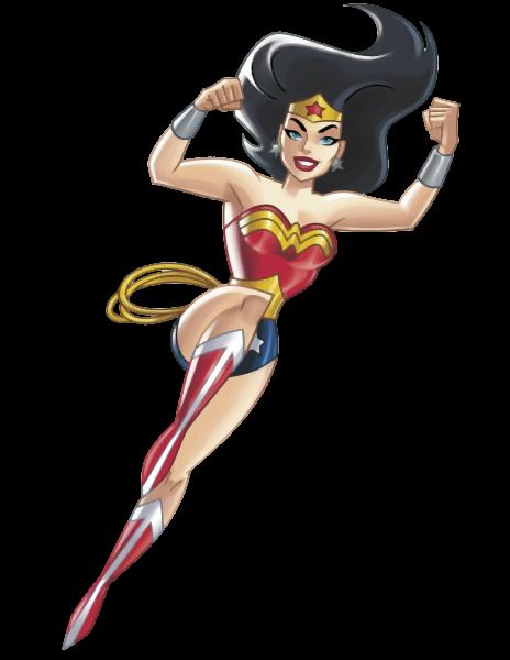 clip art transparent download Wonder Woman