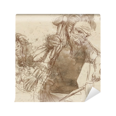 black and white download Hephaestus