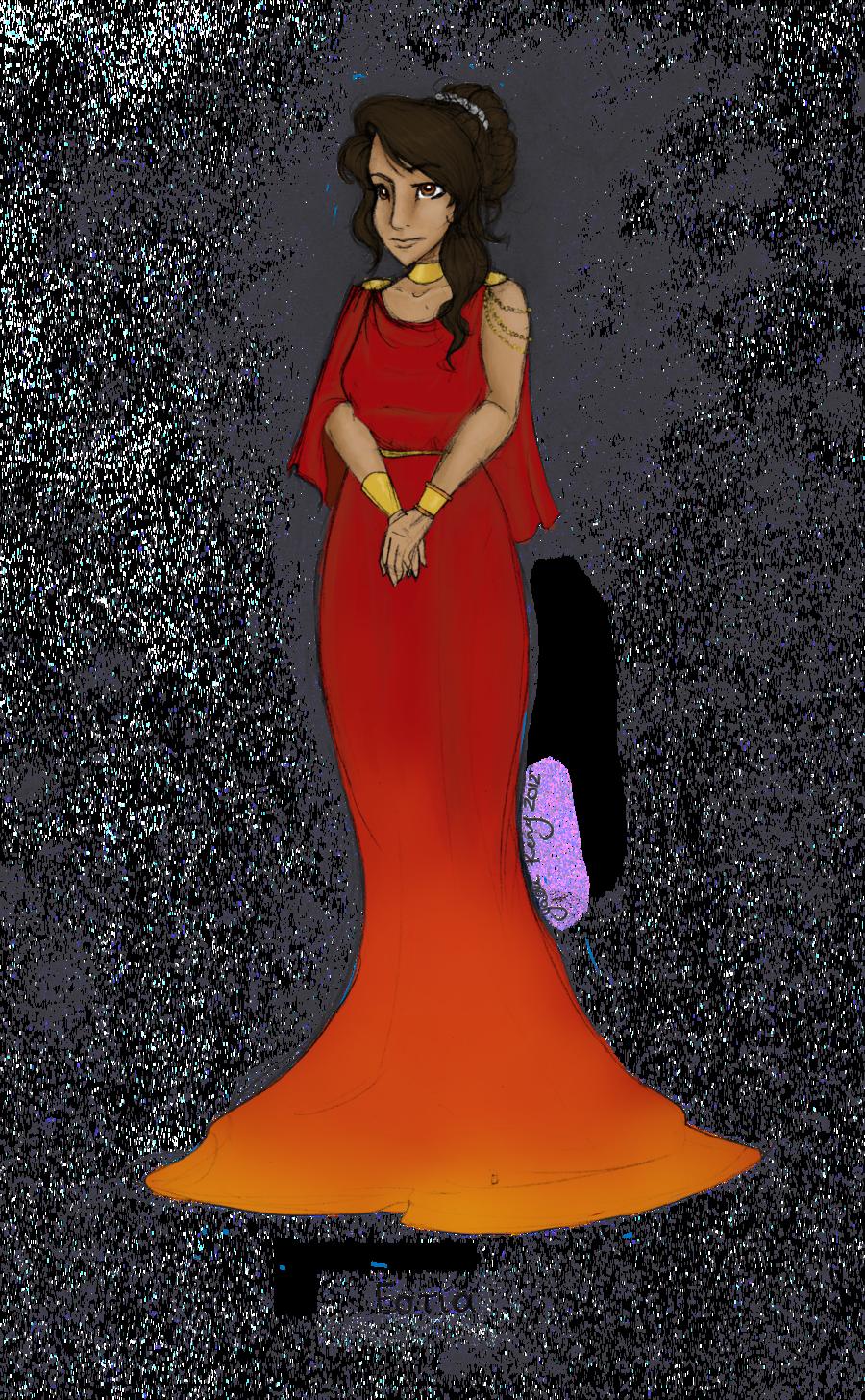 jpg transparent download Greek Goddess