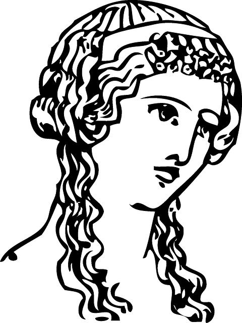 png download hera drawing head #97661098