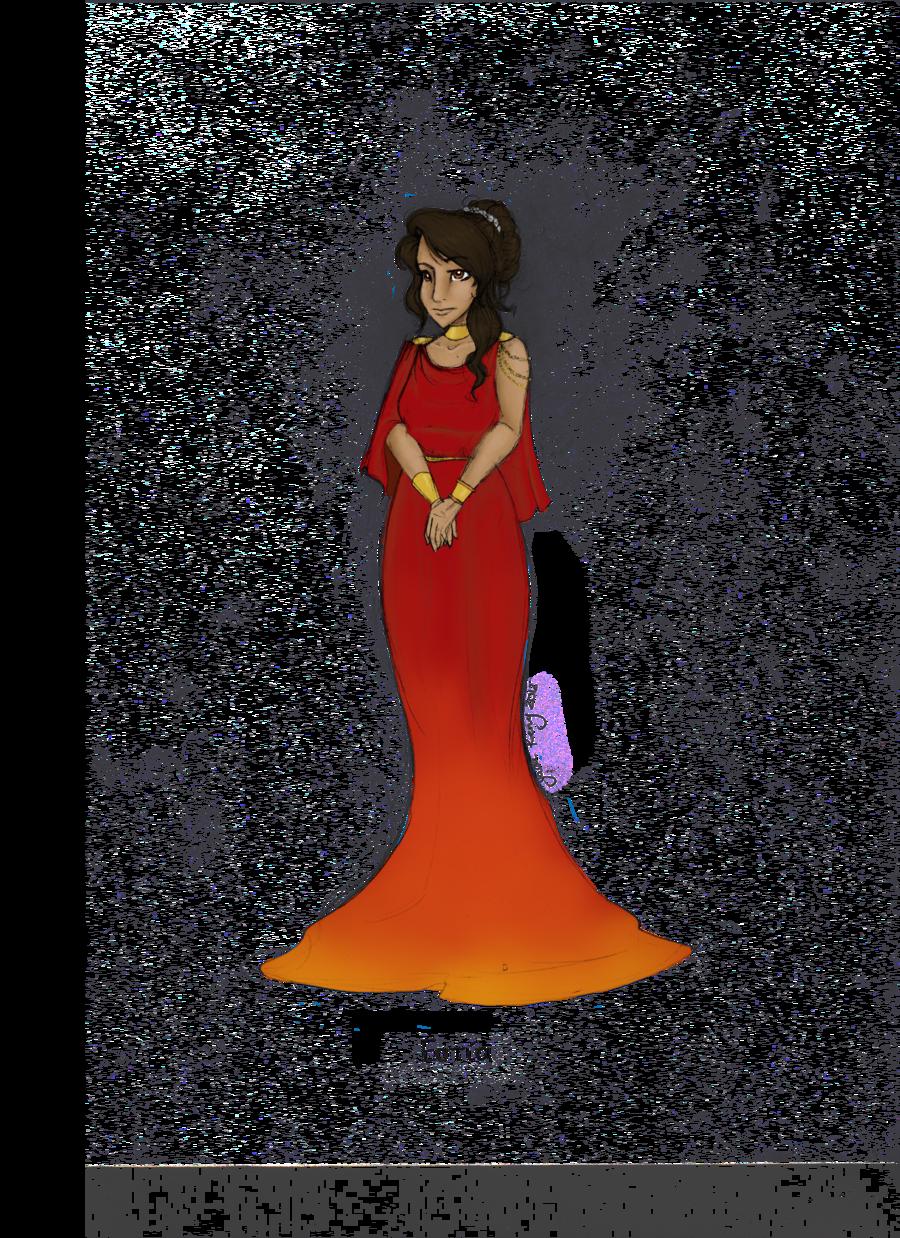 banner download Greek Goddess