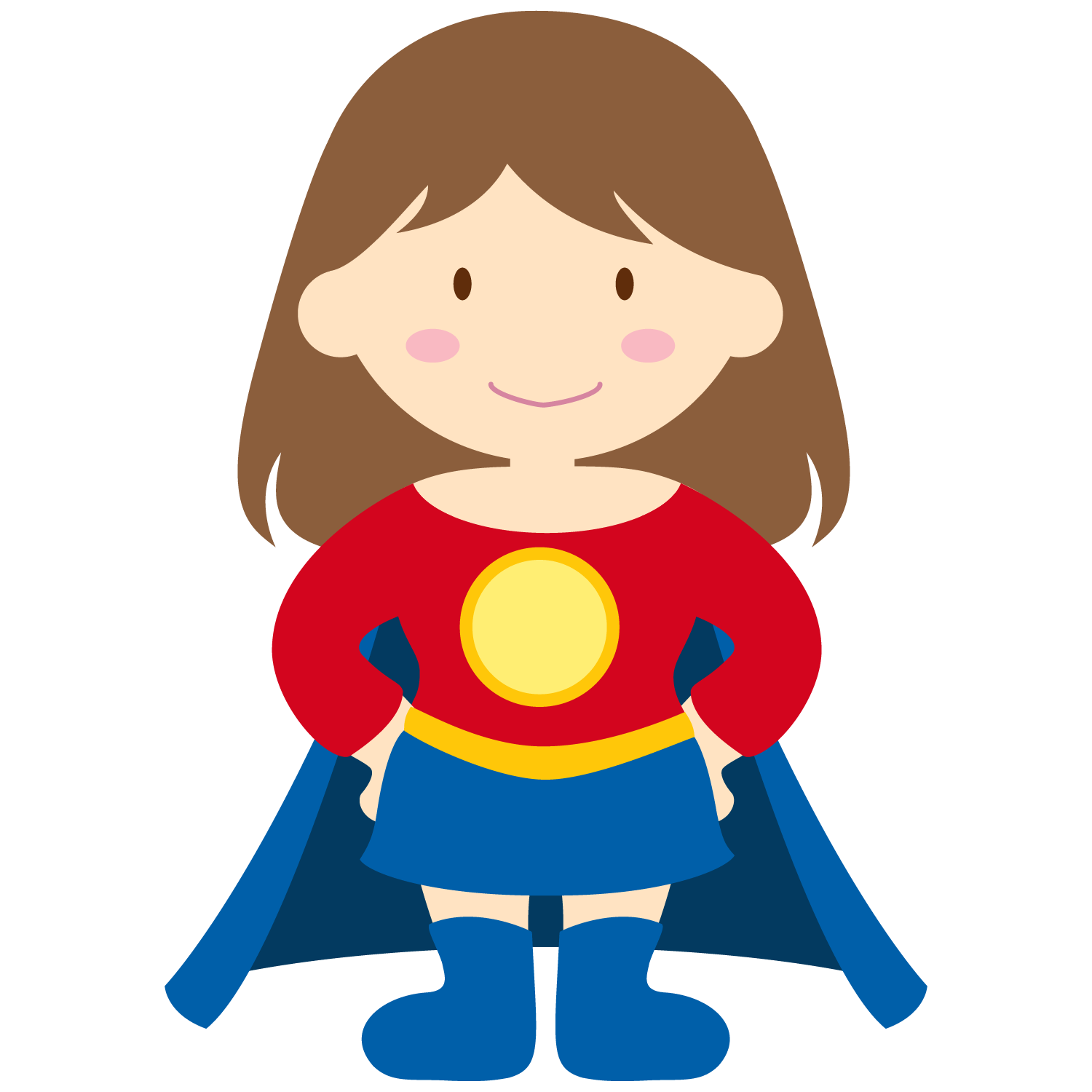 graphic library download Hero child free on. Superheroes clipart fight
