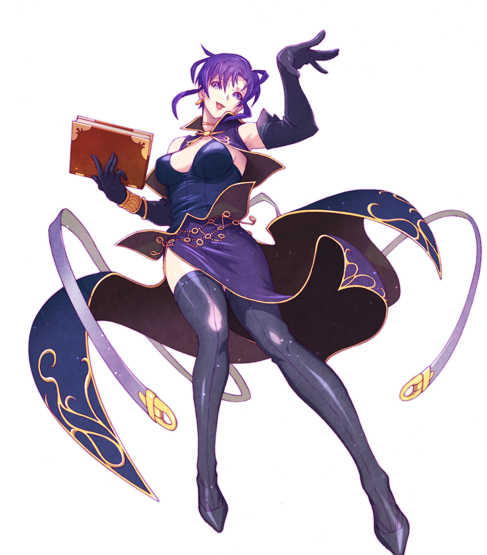 image library download Ursula drawing costume. Fire emblem heroes video