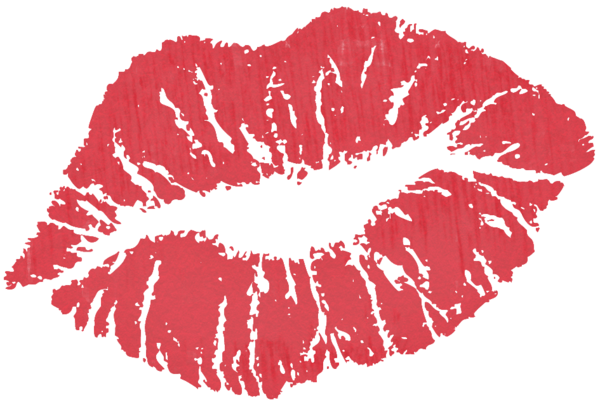 clip transparent stock Kiss png images transparent. Lipstick clipart lip tint.