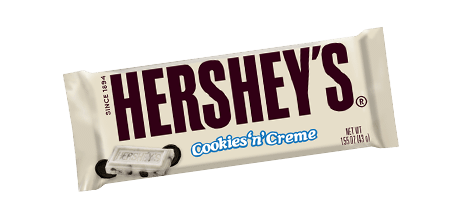 graphic royalty free library Hershey Candy Bar Clipart