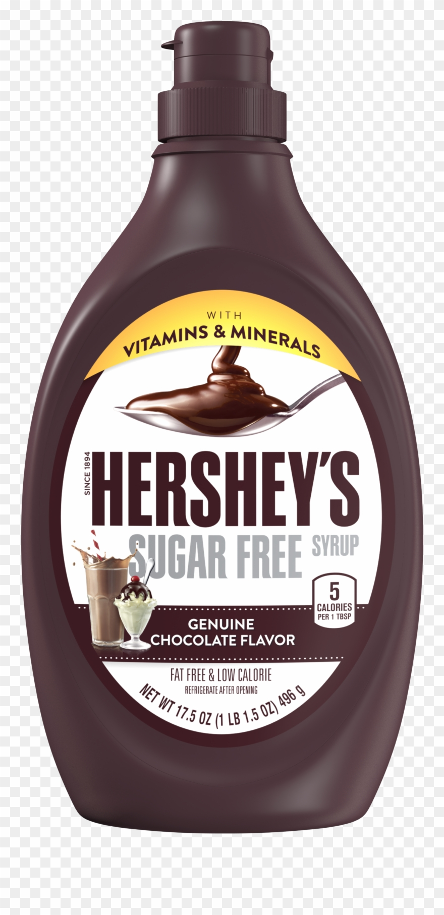 picture royalty free download Hershey clipart syrup. S png download pinclipart