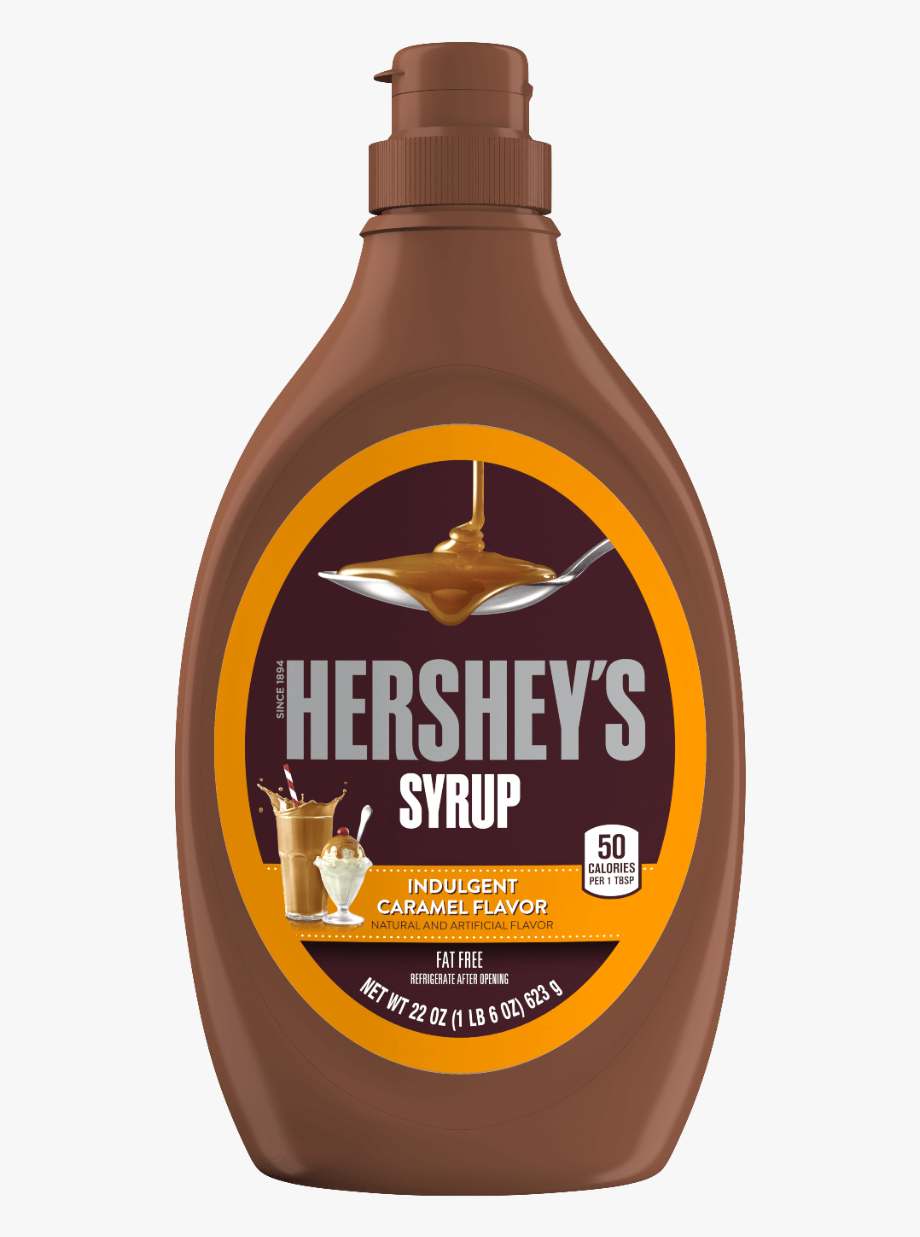 png royalty free download Hersheys caramel sauce cliparts. Hershey clipart syrup