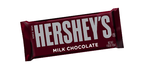 black and white download Chocolate . Hershey clipart.