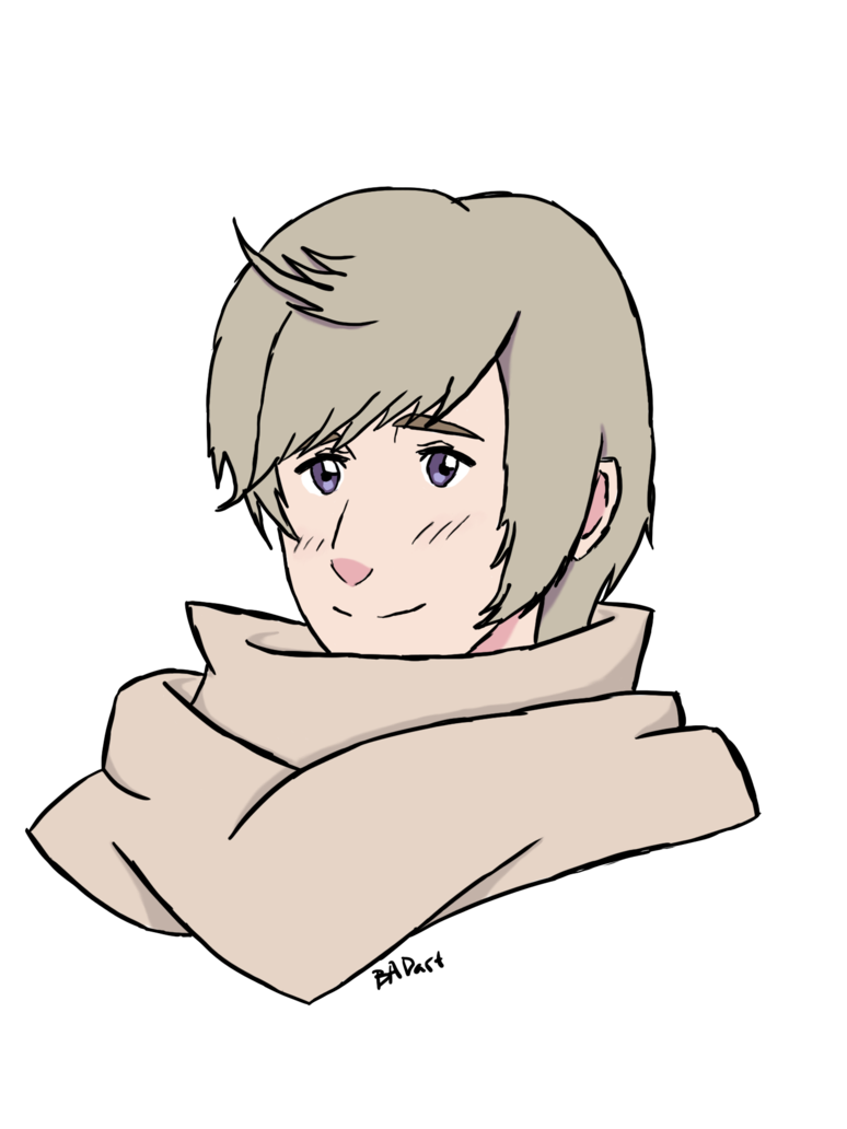 svg black and white stock Russia anime style by. Hetalia drawing