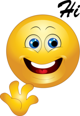 clip library How are . Hi clipart