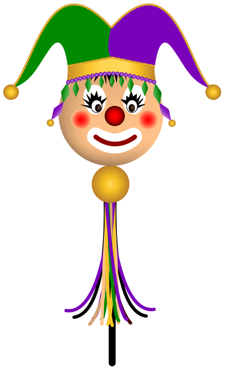 image royalty free library Jester best silhouette cameo. Mardi gras clipart festival dance.