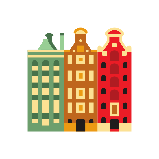 clip art stock  real estate icons. High clipart business building