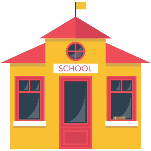 picture freeuse library High clipart business building. College education university school