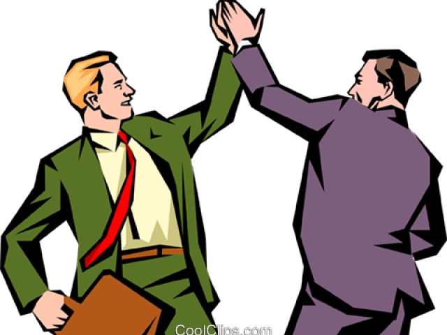 jpg library download High five clipart. X carwad net