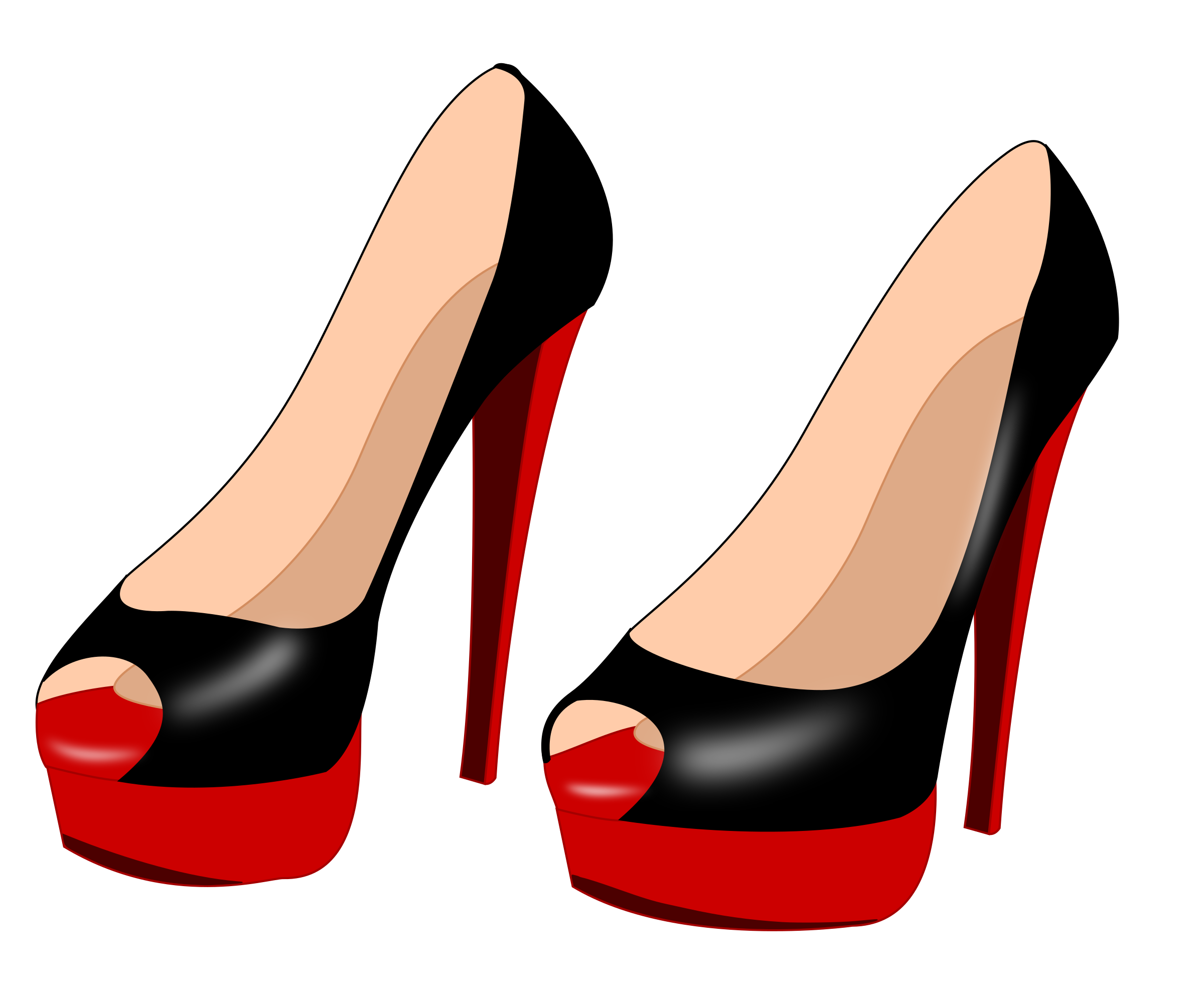 vector royalty free library Heels big image png. High heel clipart.