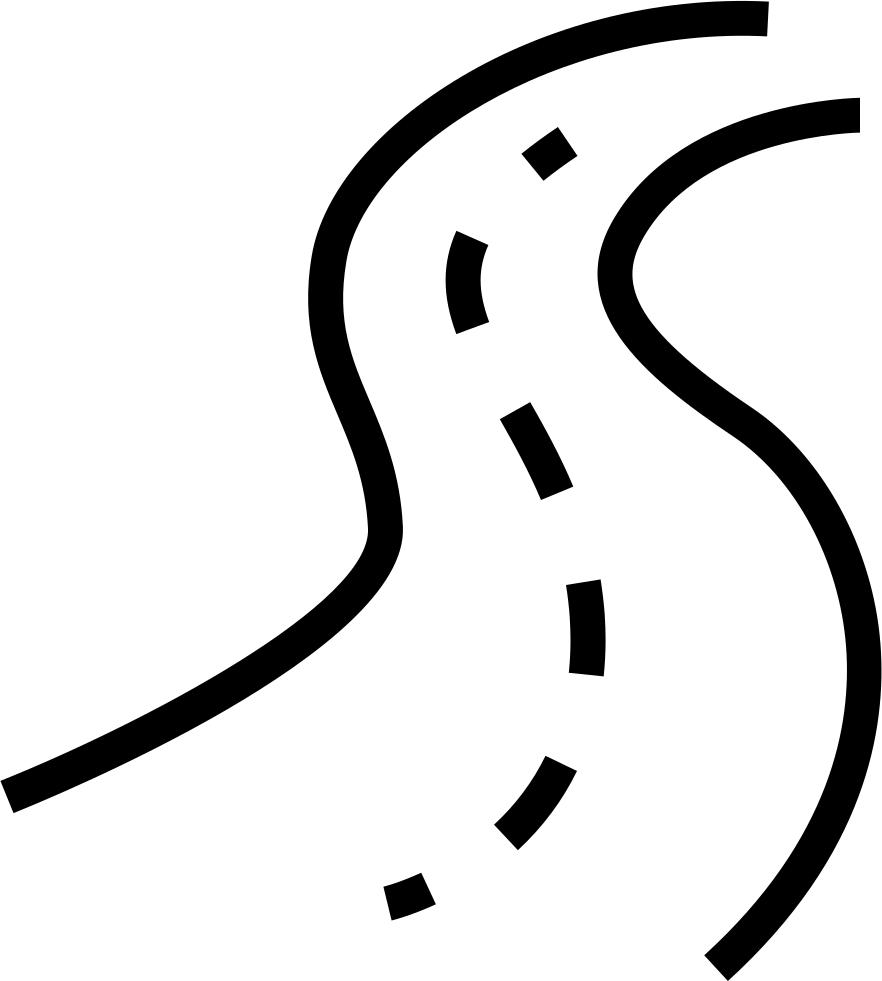 royalty free download Road Drawing at GetDrawings