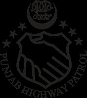 image royalty free library punjab highway patrol Logo Vector