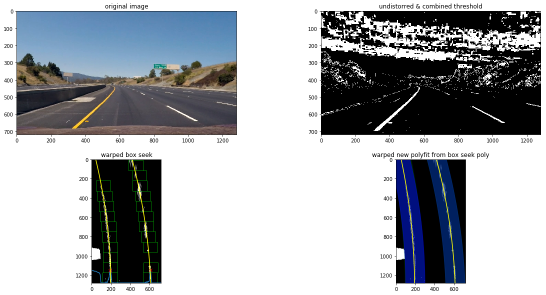 png black and white stock Advanced Lane Detection