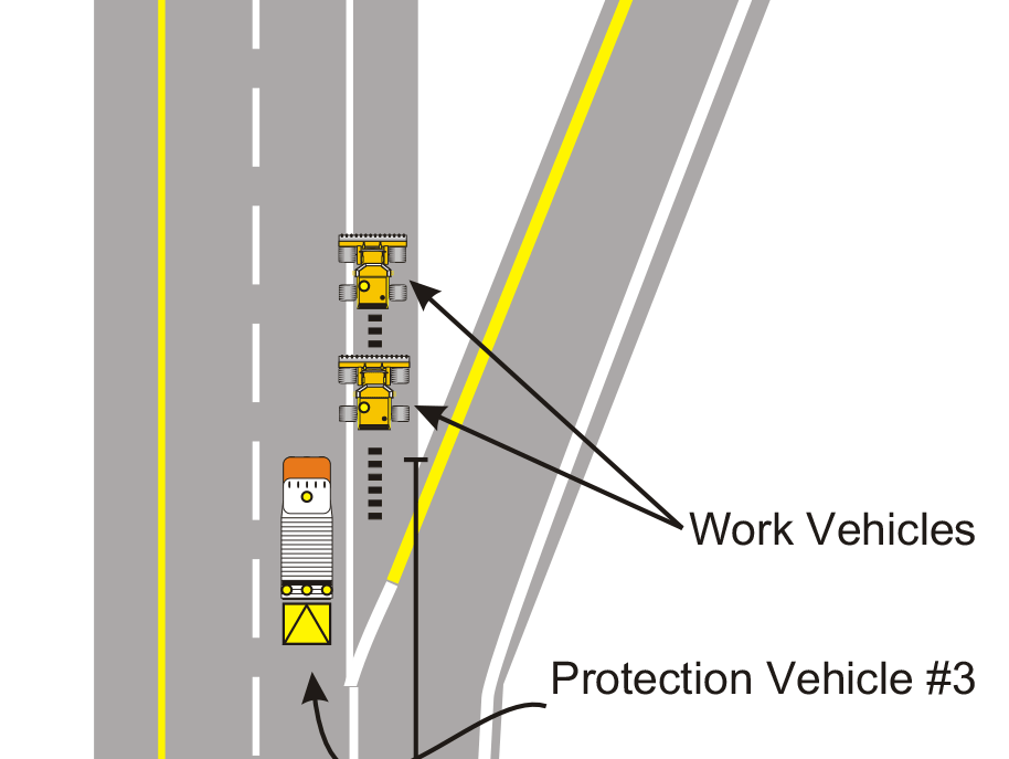 svg black and white stock Traffic Control Drawings