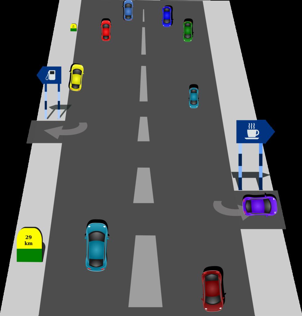 jpg transparent download Street road png