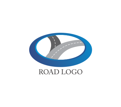 clipart free download Road Logos