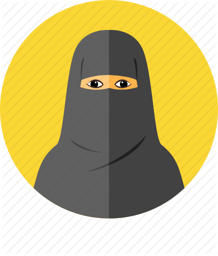 picture library Women in documentary nonmuslim. Vector doctor hijab