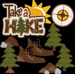 jpg free download Hike clipart. Take a svg scrapbook.