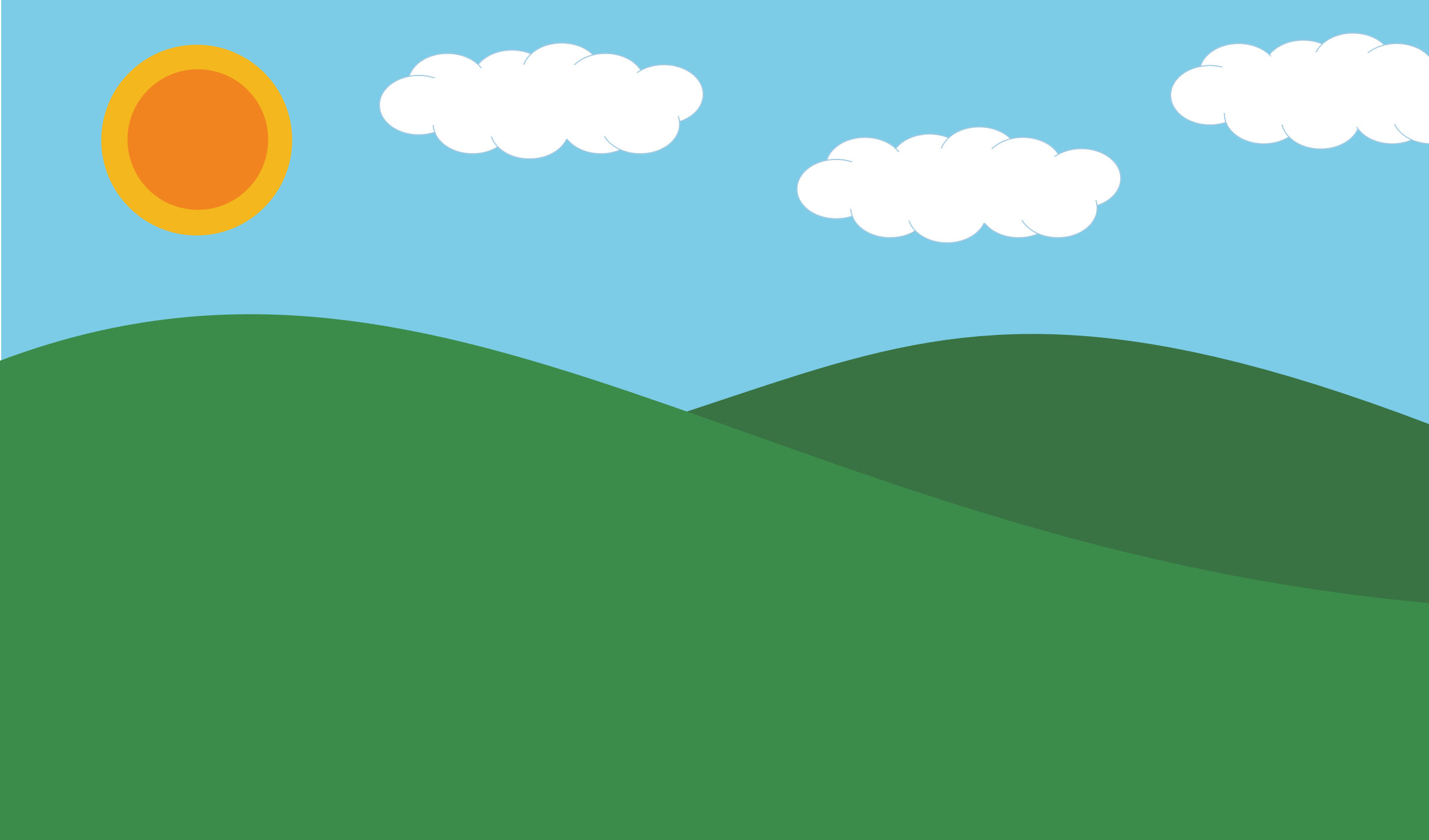 jpg royalty free download Free cartoon hills cliparts. Hill clipart