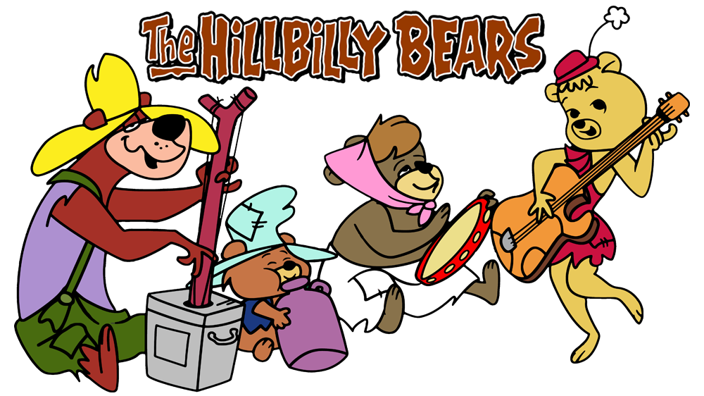 image transparent download Hillbilly drawing. Cartoon tv tropes others