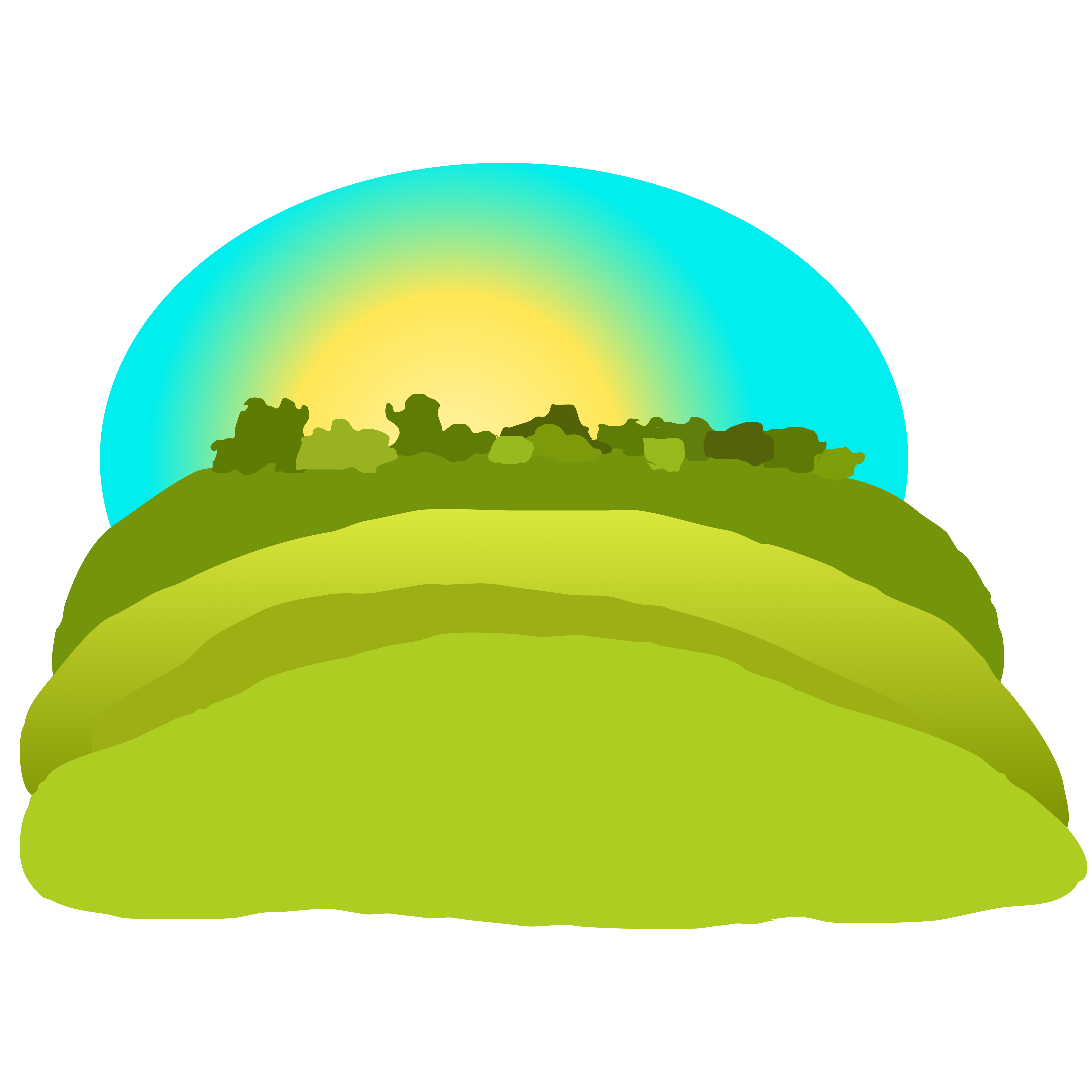 banner library library Valley clipart definition. Hill transparent free on.