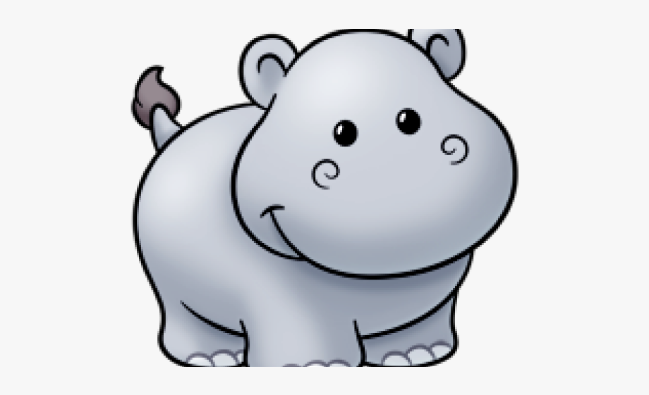image freeuse stock Download for free png. Hippopotamus clipart