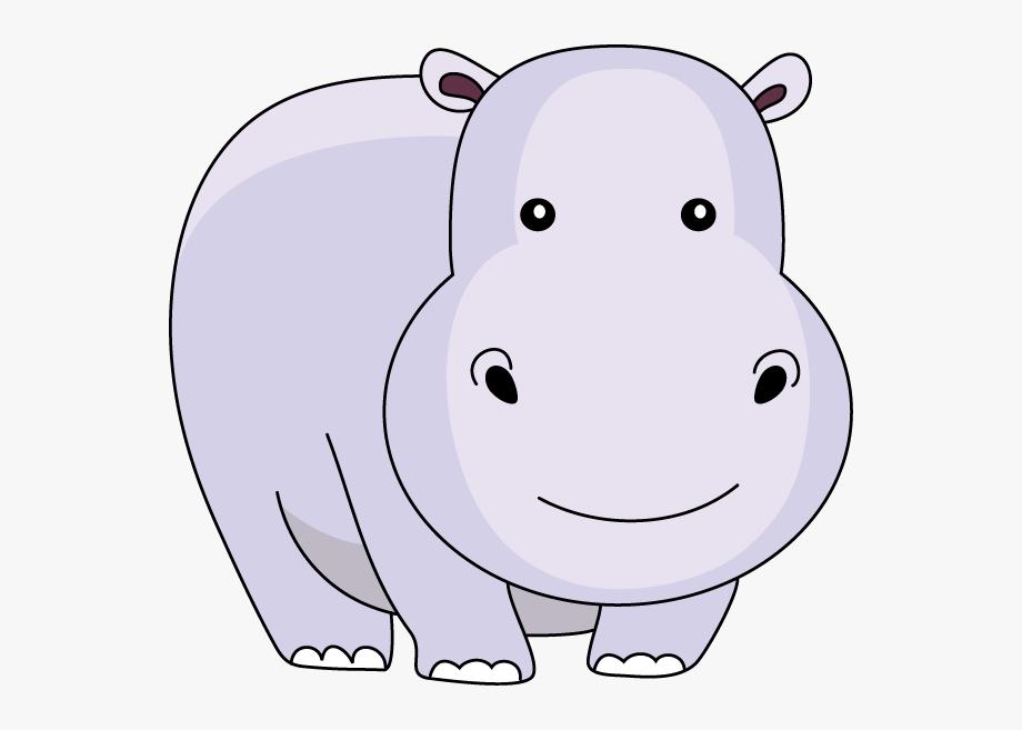 picture transparent download Hippopotamus clipart. Hippo the cliparts cute.