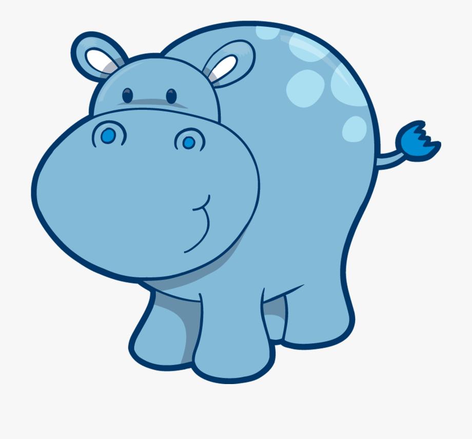 svg transparent download Hippo clipart. Cuteness clip art png