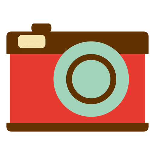 free library Hipster camera icon
