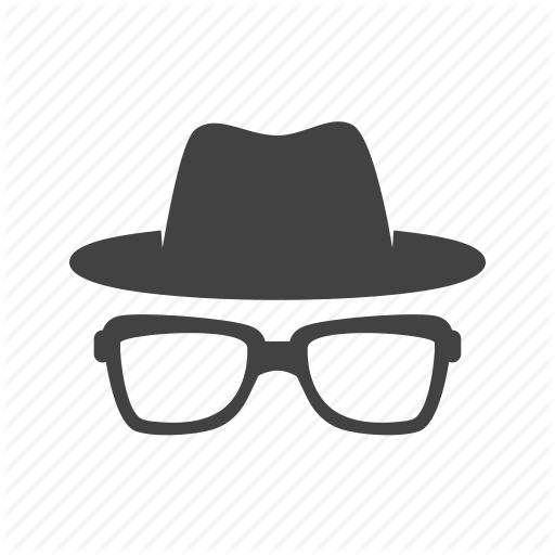 picture freeuse library Hipster Glyph