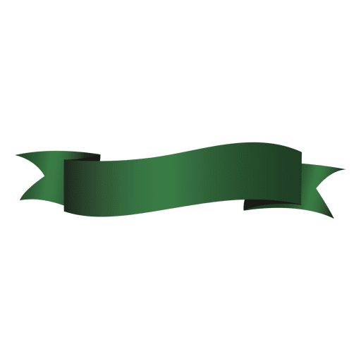 png free Collection of free ribbons. Green vector flowing