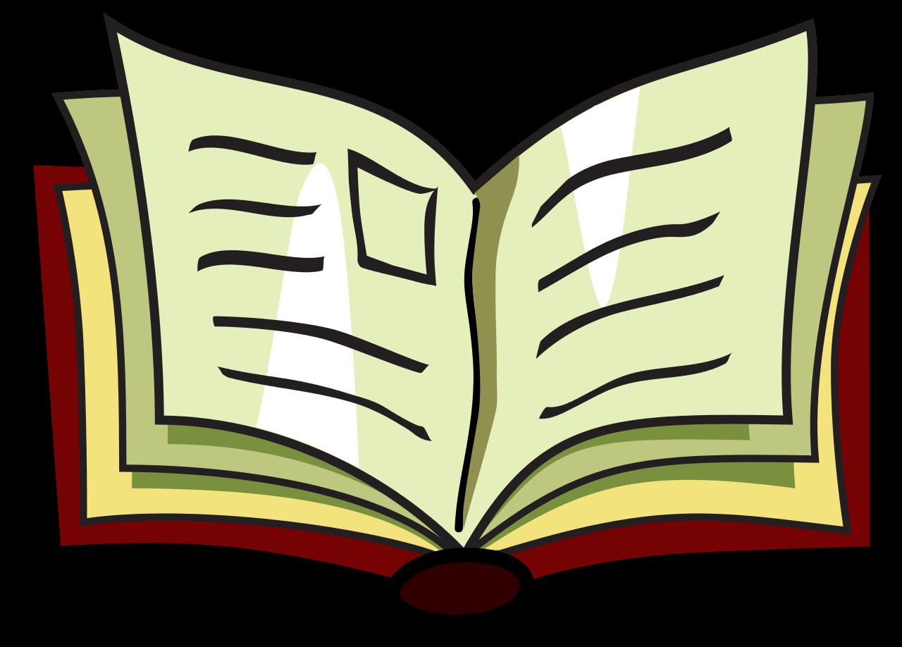 jpg freeuse library Books svg clip art. File book wikipedia filebooksvg